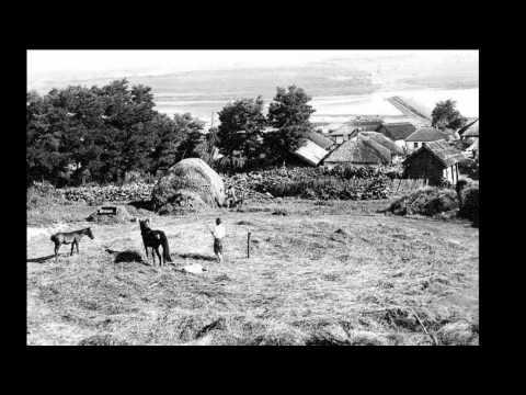 Doină & Horă / Two long pipe songs