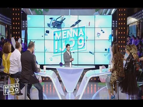Menna w jerr - 17/04/2017