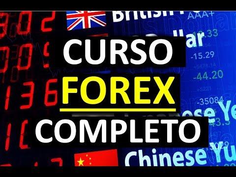 ★ Curso Forex COMPLETO Gratis en Español   El MEJOR Curso de FOREX TRADING