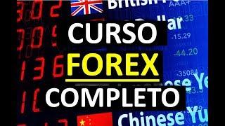 Curso Forex completo / Manual de Forex