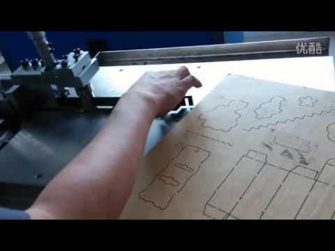 die cutting industry, laser die cutting, china laser die cutting machine, flash laser