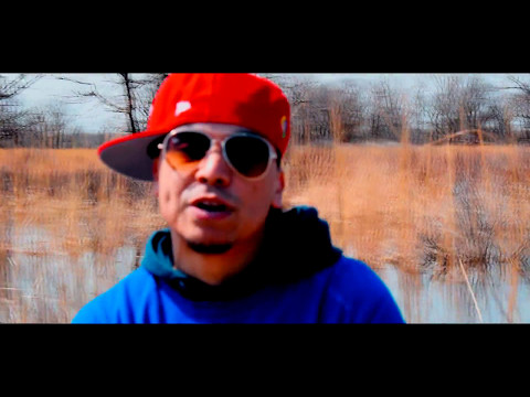 Krazie Key - The Jungle (Official Music Video)