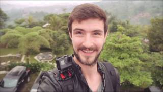 Indonesia - Day 1 - Tour Vlog
