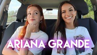 НЕЧОВЕЦИ_-_Ariana_Grande_(НДП-едишън_ft._IZABEL)