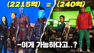 헐리우드도 미쳤다고 말하는 한국 CG회사의 뒷 이야기.…