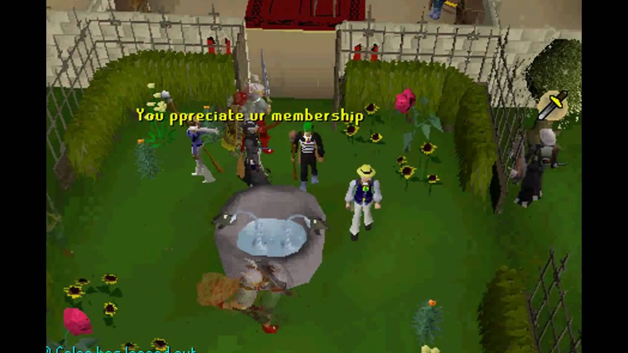Runescape's best House - YouTube