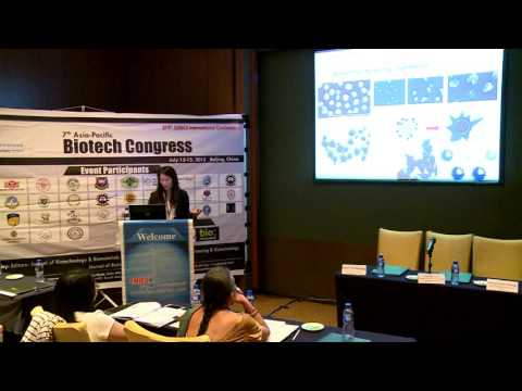 Fang Xie  |  United Kingdom  |  Asia-Pacific Biotech Congress  2015 | Conferenceseries LLC