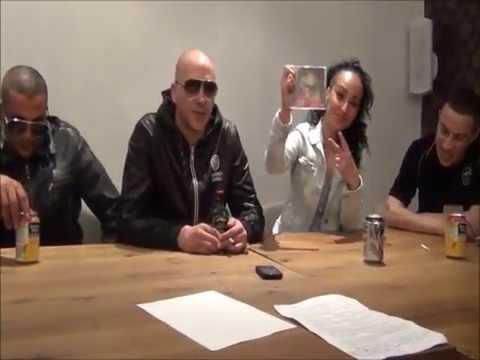 Youtube: LIM met les choses au clair – Interview Violences Urbaines 4