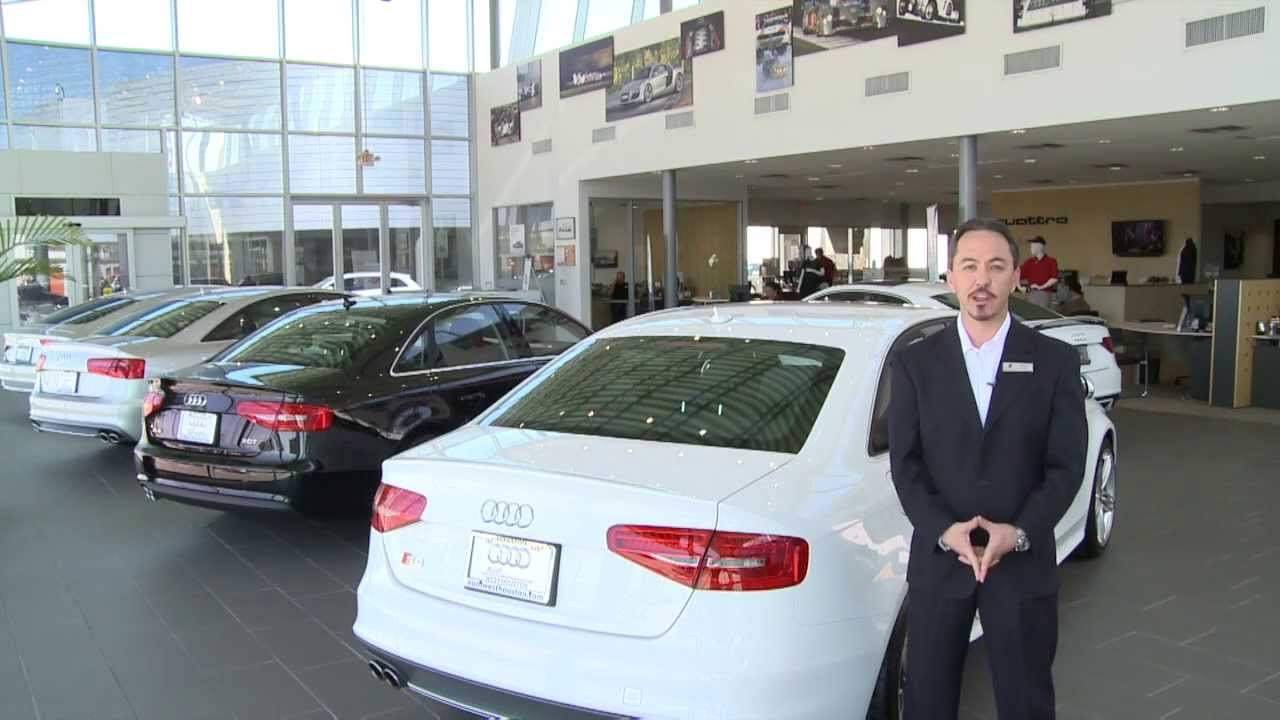 NRG Sponsor Audi West Houston YouTube - Audi west houston