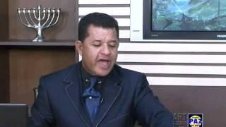 Pr. Abilio Santana-Cristã No Brasil Seita Ou Heresia. 3/3.