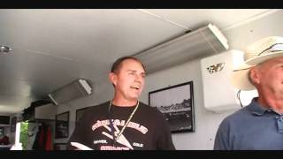 HHRR 2011 1964 AFX Ronnie Sox Tribute Comet NSS Drag Car.wmv