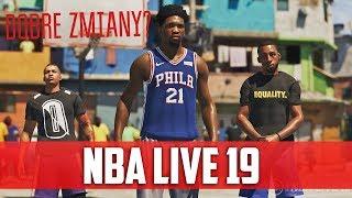 NBA Live 19 ► mamy trailer i jest DOBRY!