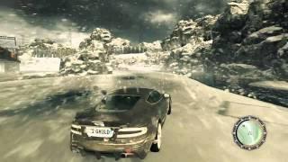 James Bond 007™ Blood Stone | PC Gameplay | Syberia: Pociąg, który trzeba złapać
