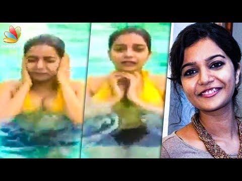 Swathi Reddy's Swimsuit Interview