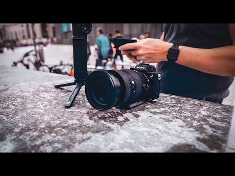 Sony A7 R III for Video - Is it the perfect allrounder?
