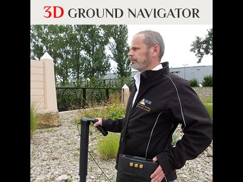 Gold Detectors | OKM Ground Navigator Gold Metal Detectors