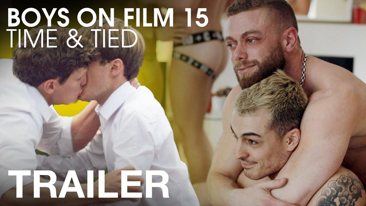 little naked boy movie