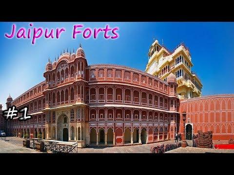 Jaigrah Fort Jaipur | Jaipur Forts | pink city Jaipur | Apno Rajasthan | Rangilo Rajasthan