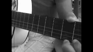 Samra ya samra   guitar cover   by hmida   tunisien guitar