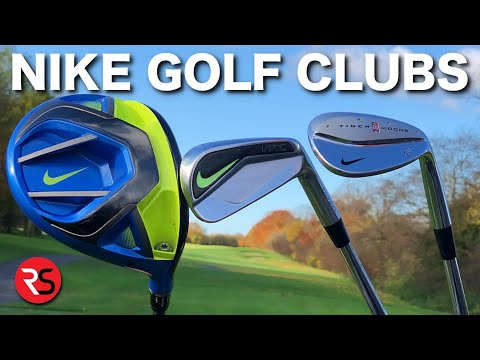 What Went WRONG With Nike Golf?