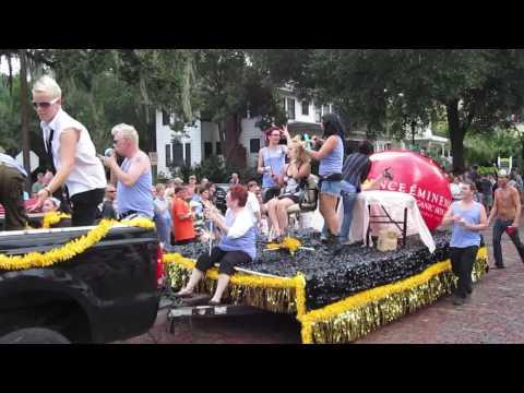 Orlando Pride 2009