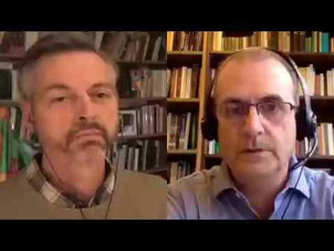 Robert Wright & Evan Thompson [The Wright Show] (full conversation)