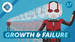 Is Growth Right For You?: Crash Course Entrepreneurship #17