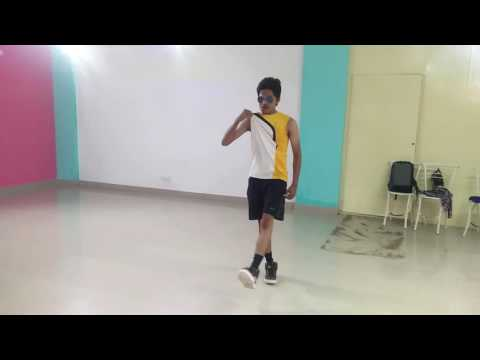 Kaththi Theme-Sword Of Destiny Dance By...