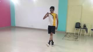 Kaththi Theme-Sword Of Destiny Dance By Shiva keshavan thirunagiri (choreography-Nithesh Gupta)