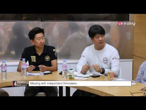 4 Angles Ep49 A New Transportation Trend in Korea, Mobile Taxi Apps