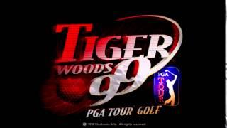 Tiger Woods 99 PGA Tour Soundtrack - Track 2