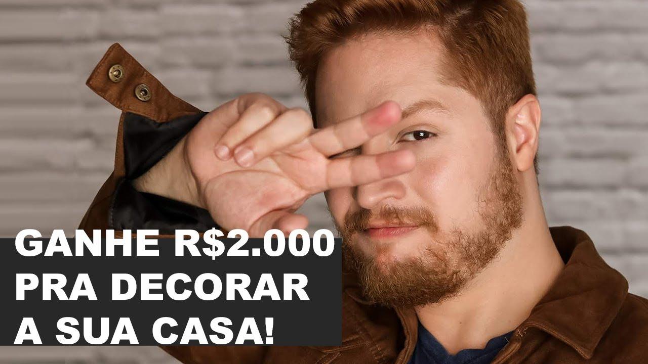 10 DICAS PARA VOCÊ DECORAR COMO UM MILIONÁRIO SEM GASTAR UMA FORTUNA