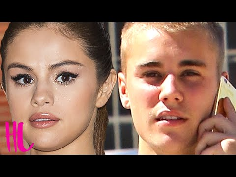 Selena Gomez & Justin Bieber: Sel Cuts Ties With Justin Permanently