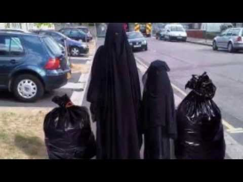 Islamic violent oppression of Women