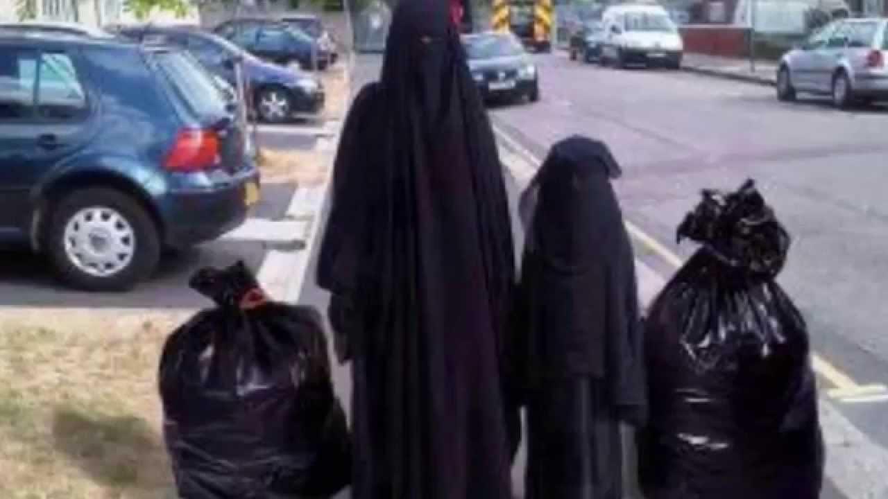 Does Islam Oppress Women?