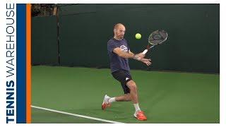 TW Improve: Best Control Tennis Racquets 2018