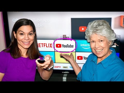 Want to Watch YouTube on Your TV?