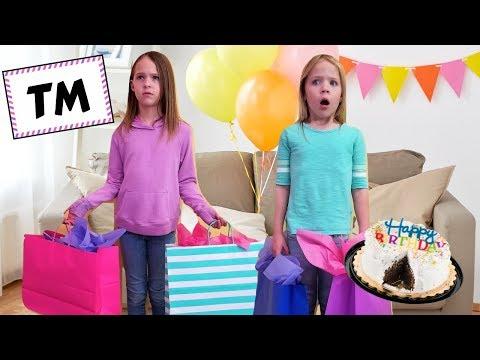 Toy Master Ruins Maya's Birthday Party