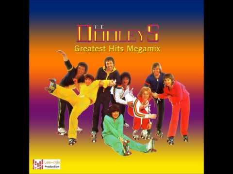 The Dooleys Greatest Hits Megamix