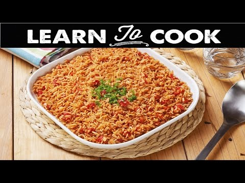 How to Make Spanish Rice: part 2