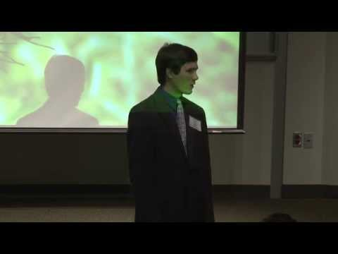 "TechTalks 2014: Nick Selby ""Biomania"""