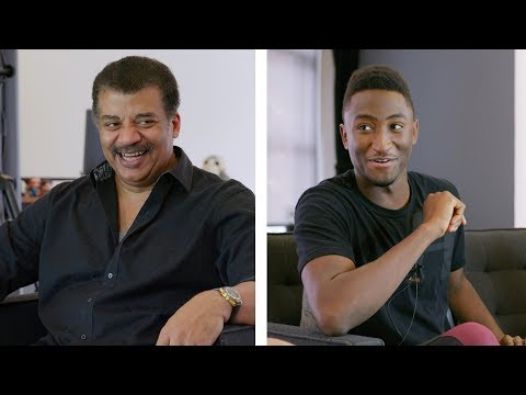 Talking Tech with Neil deGrasse Tyson!