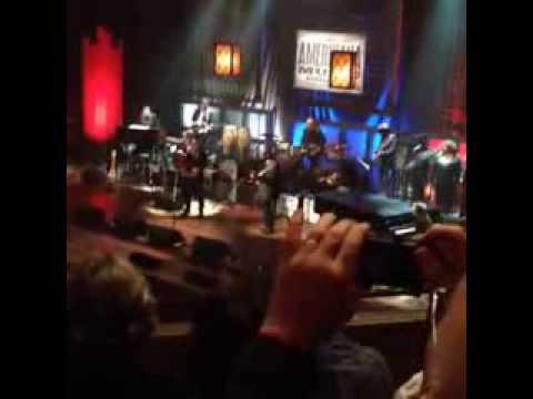 Duane Eddy at Americana Music Awards 2013