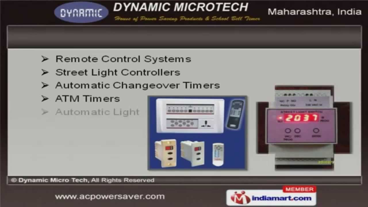 Electronics control systems by dynamic micro tech mumbai youtube electronics control systems by dynamic micro tech mumbai asfbconference2016 Images