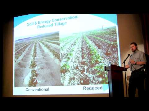 Part 2 Energy, Agriculture and Efficiency - Chad Kruger