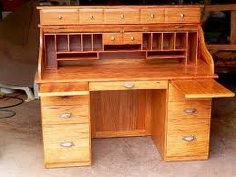 Exceptional Furniture Making