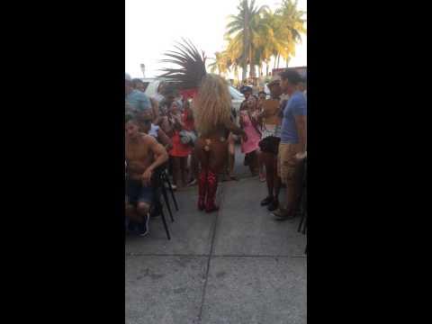 Drag Klembert at Palace Miami Beach #01
