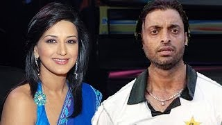 Shoaib Akthar Love Story With Sonali Bendre | Bowled Over !