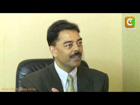 Vimal Shah, The Billion Dollar Man