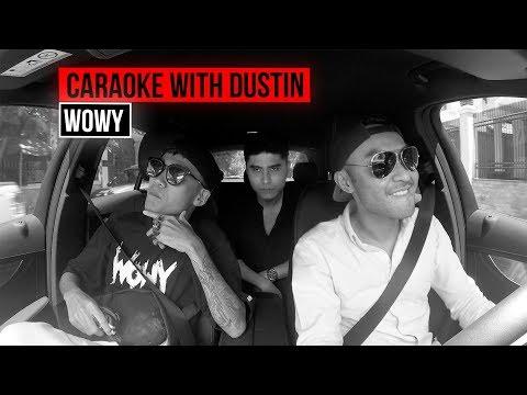 Wowy: Nghe nhạc lậu là gián tiếp giết chết nghệ sĩ | Caraoke with Dustin